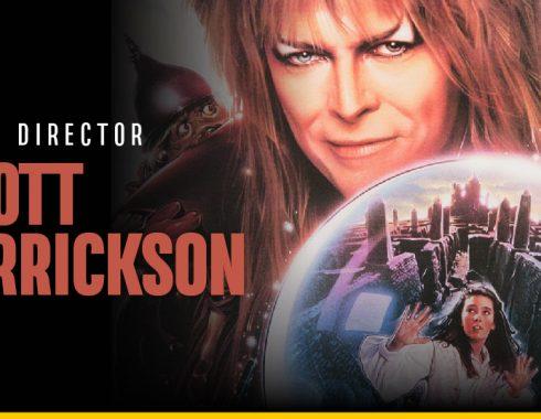 """La secuela de """"Labyrinth"""" ya tiene un nuevo director"""