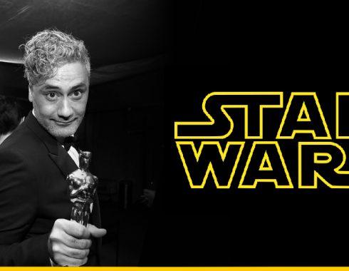 Taika Waititi dirigirá película de Star Wars