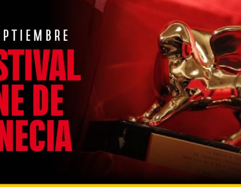 El Festival de Venecia sigue en pie para septiembre