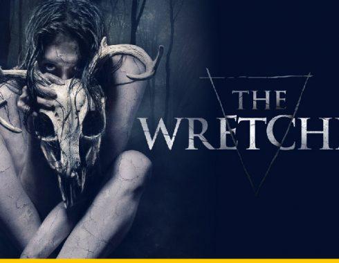 """""""The Wretched"""", una macabra y entretenida historia de brujas"""