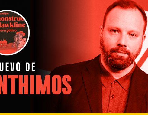 """Yorgos Lanthimos dirigirá el western gótico """"El monstruo de Hawkline"""""""