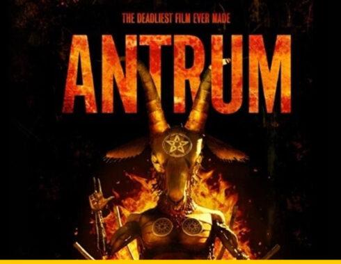 """""""Antrum"""": la película maldita que provoca la muerte de quien la mira"""