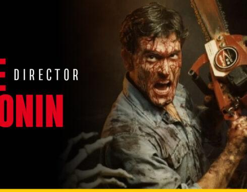 """La próxima película de """"Evil Dead"""" ya tiene director"""
