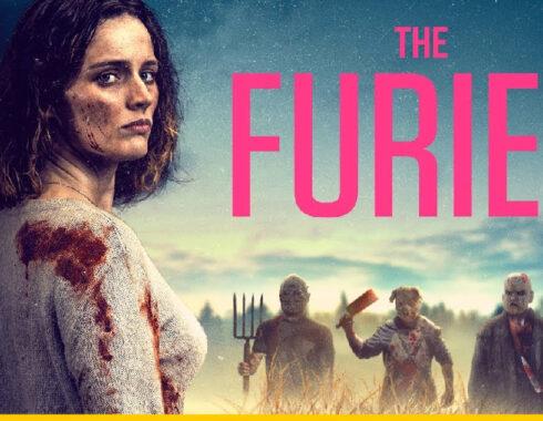 """The Furies: """"gore"""" extremo para los amantes de la sangre y de las vísceras"""