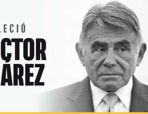 Murió Héctor Suárez: ¡adiós a un grande de la comedia!