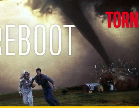 """""""Tornado"""": la clásica cinta de fenómenos naturales ya prepara su """"reboot"""""""