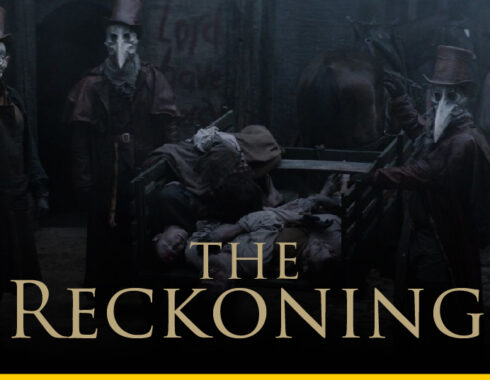 «The Reckoning»: nuevo thriller de terror sobre la gran peste