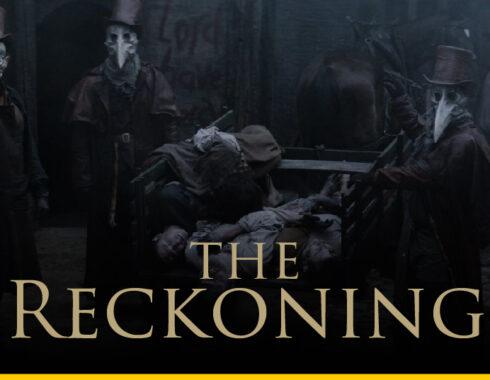 «The Reckoning»: nuevo thriller de terror sobre la gran peste