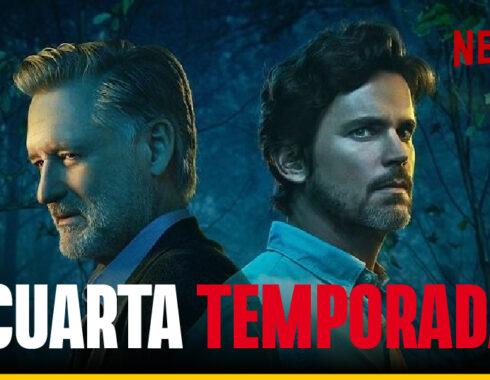 """""""The Sinner"""" es renovada para una cuarta temporada"""