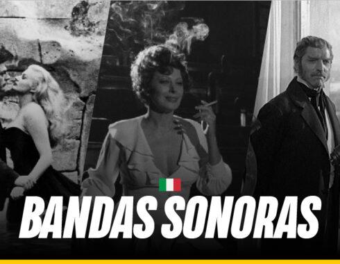 Bandas sonoras del cine italiano serán inmortalizadas