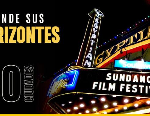 El Festival de Sundance ampliará sus horizontes a México