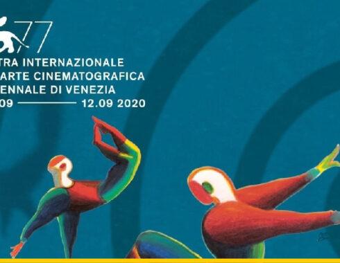 Imagen oficial Venezia 77