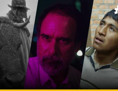 Festival de Lima 2020: Películas peruanas