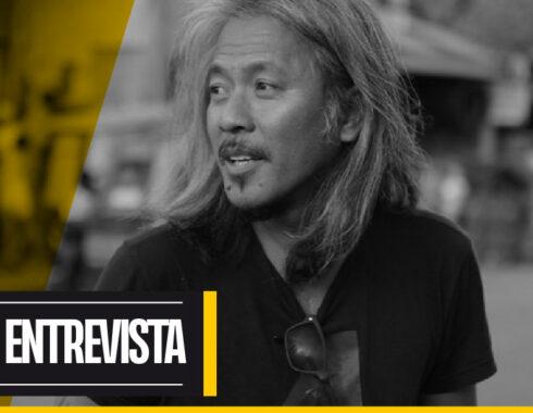 Entrevista a Lav Diaz, Lav Diaz, director de Genus Pa