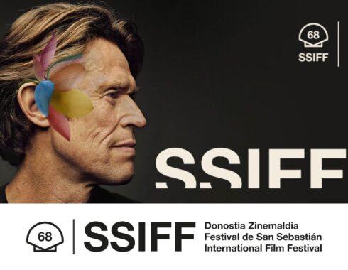 Festival de cine de San Sebastián 2020