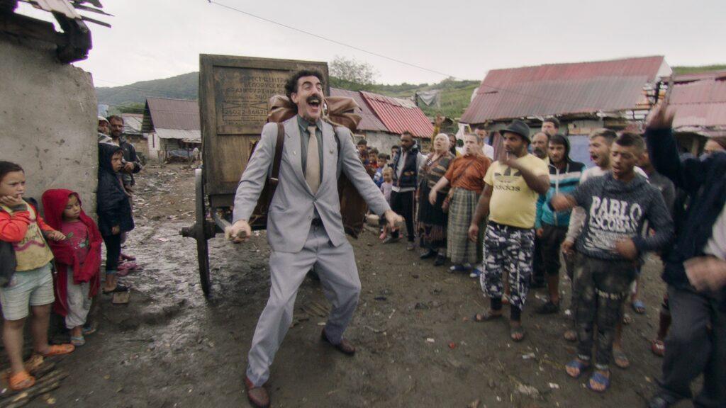 Borat: Siguiente Película Documental