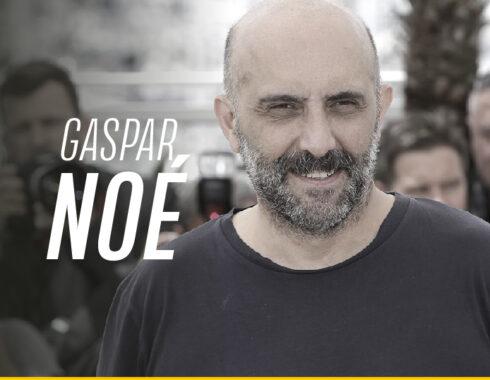 Cinco importantes películas creadas por Gaspar Noé