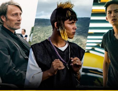 Premios Oscar: Candidatas a mejor película internacional