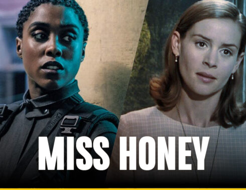 Lashana Lynch interpretará a Miss Honey en el remake de «Matilda»